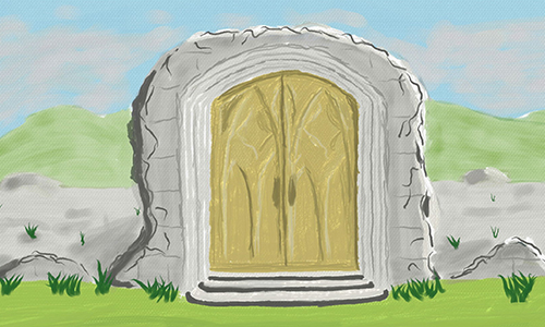 Gate (small)